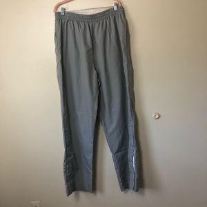 Men's ADIDAS Brand Elastic Waist Joggers Size XXL